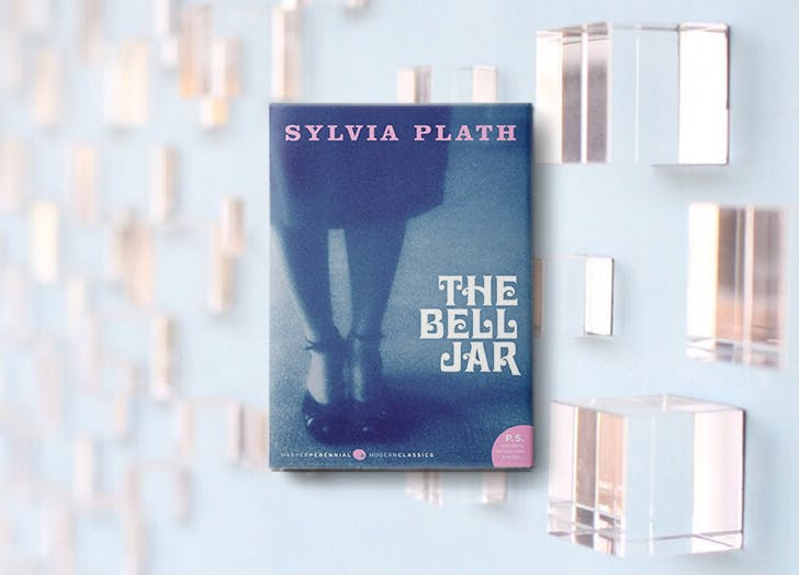 best memoirs plath
