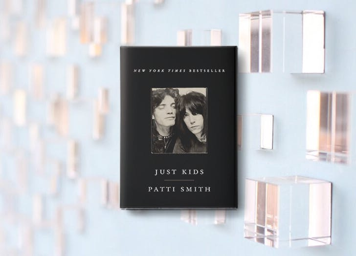 best memoirs smith