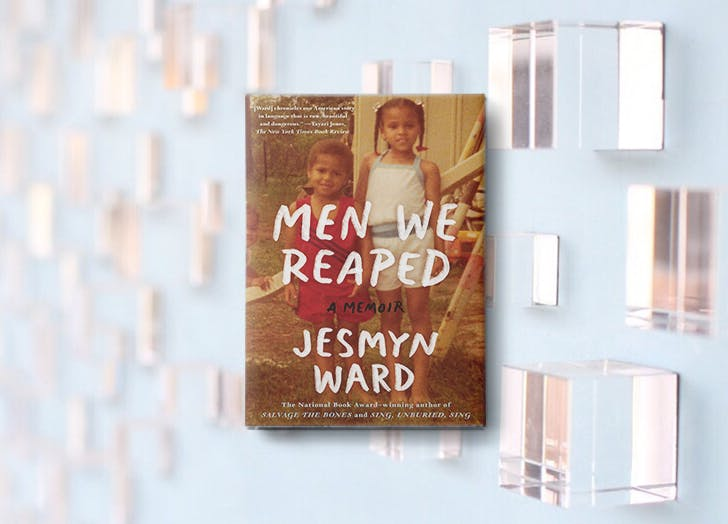 best memoirs ward