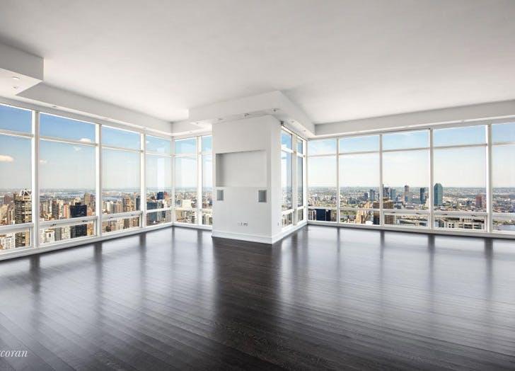 beyonce apartment LIST