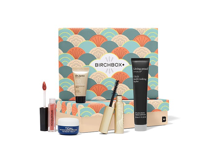 birchbox november box holiday gifts
