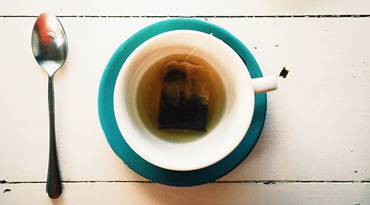 Black Tea Might Help You Lose Weight, Doesnt Taste Like Grass (Sorry, Matcha)