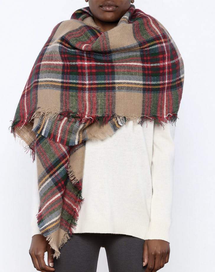 blanket scarf shoptiques