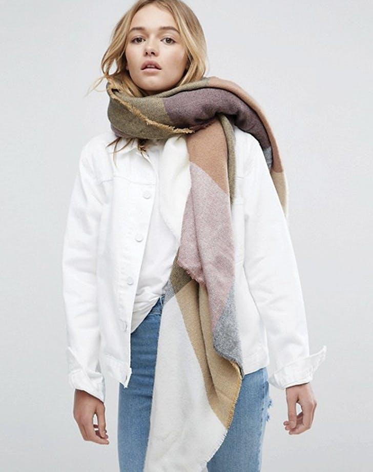 blanket scarfasos