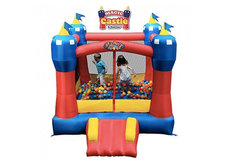 bounce castle LIST1