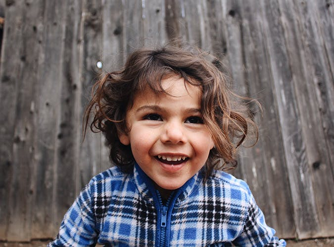 13 Hebrew Baby Boy Names for Your Future Little Mensch