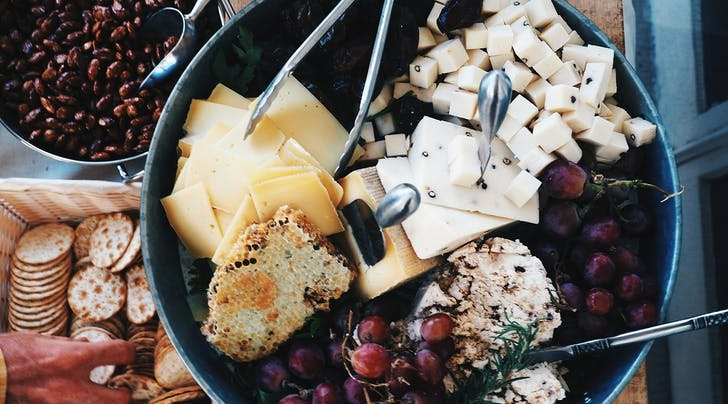 This Is the Best Way to Store Cheese, According to a Cheesemonger