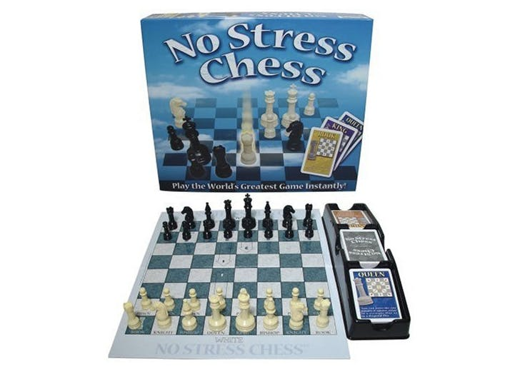 chess set LIST