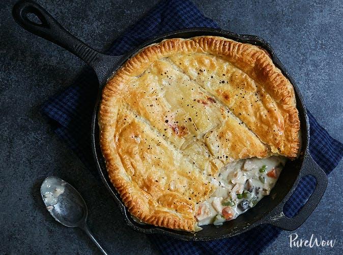 chicken pot pie 5011