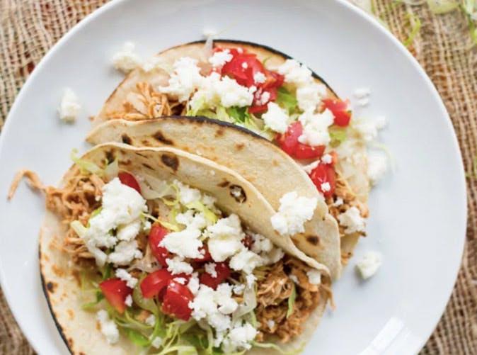 chicken tacos 501