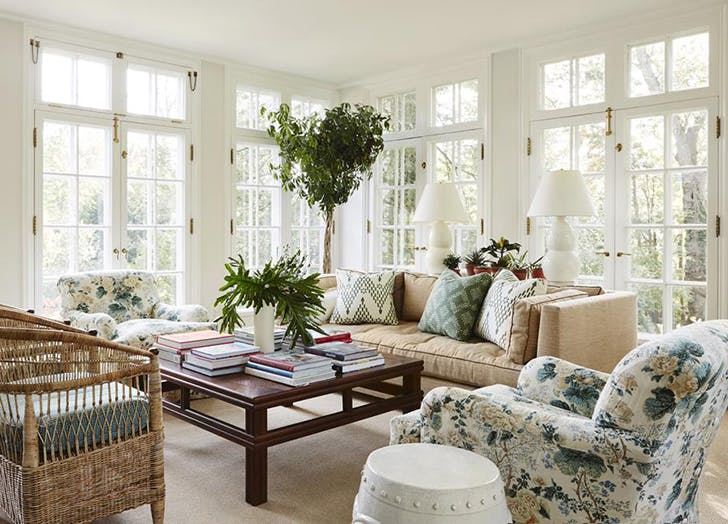 chintz decor trend 1