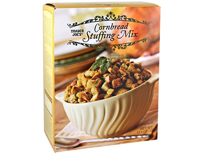 cornbread stuffing mix 501