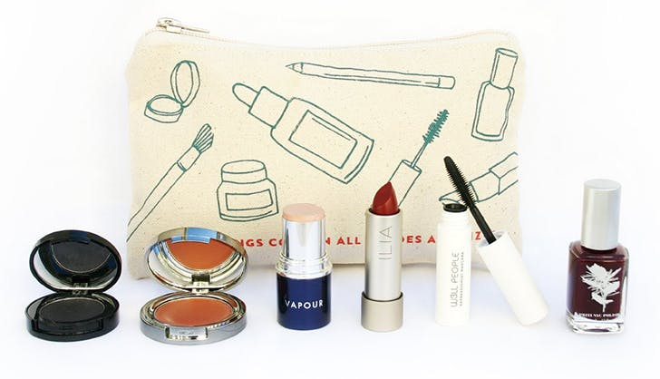 credo natural beauty gift guide