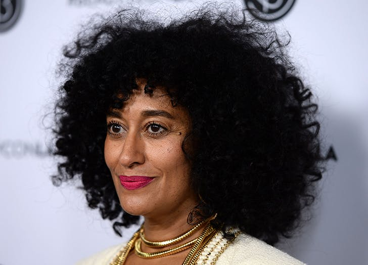 curly tracee