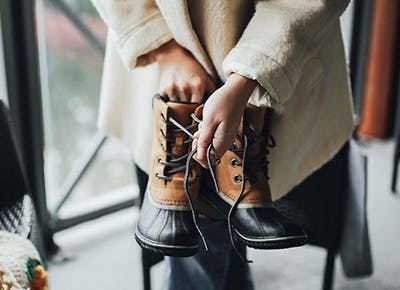 cute winter boots 400
