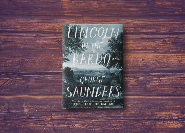 dad book gift guide saunders