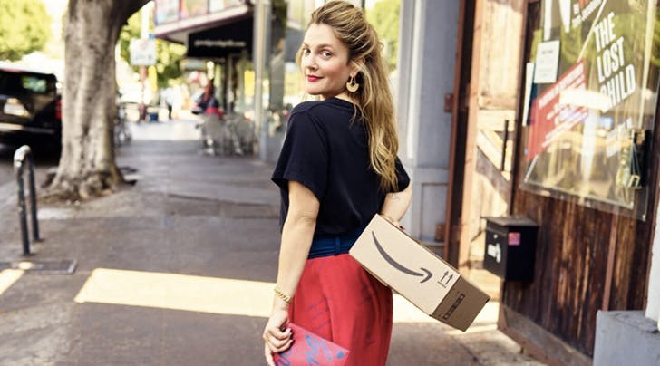 Gerties Got Style: Drew Barrymore Launches New Clothing Line for Amazon