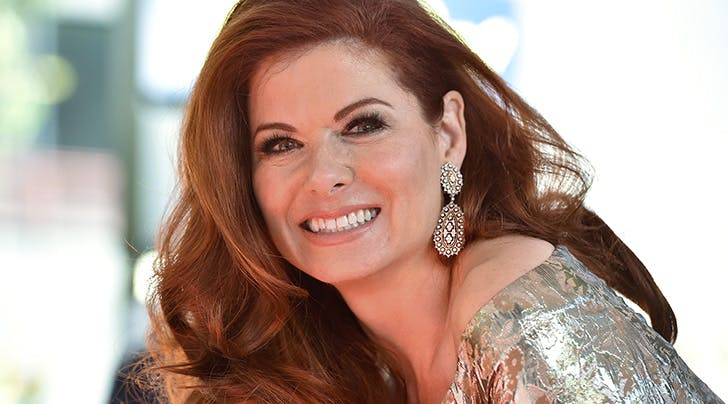 Debra Messing Got 'The Rachel Haircut and...It Didnt Go Well