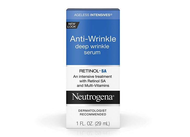 drugstore serum neutrogena