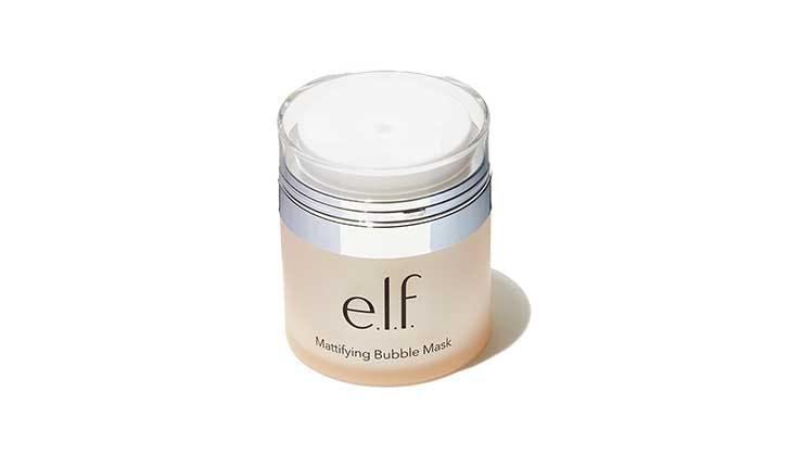 elf bubbling mask