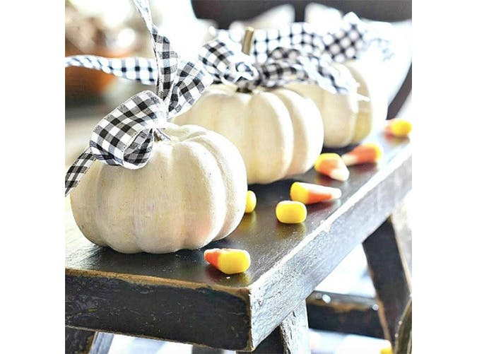 falldecor applevotives