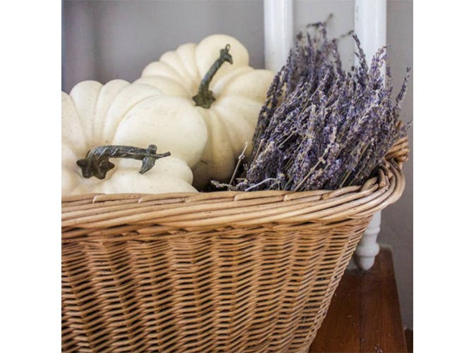 falldecor basket