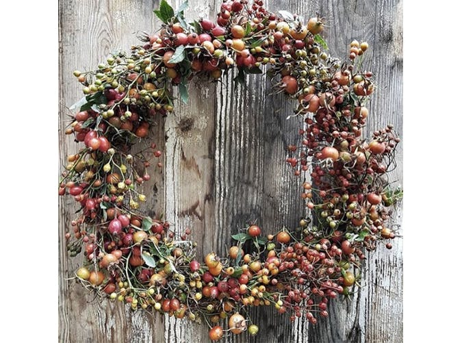 falldecor berry