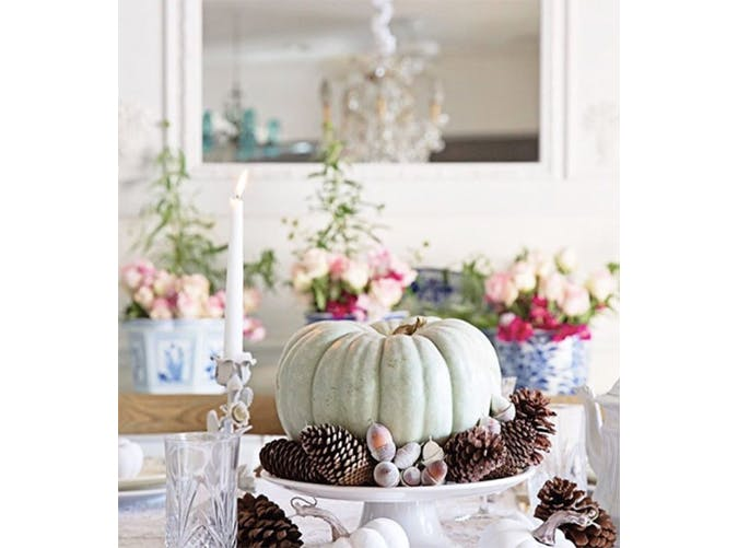 falldecor centerpiece