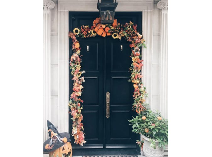 falldecor garland