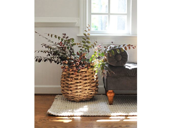 falldecor largebasket