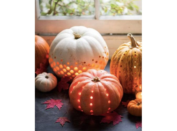 falldecor luminaries