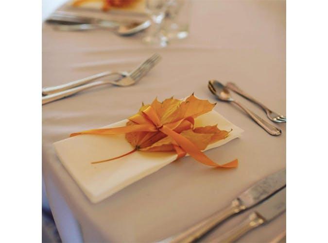 falldecor napkin