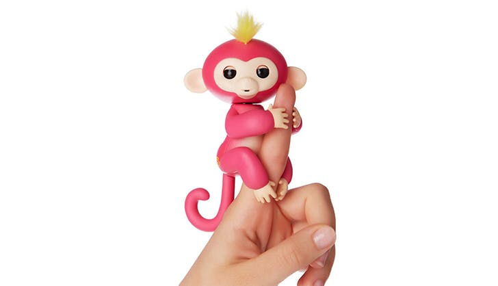fingerlings monkey hot toys gift guide