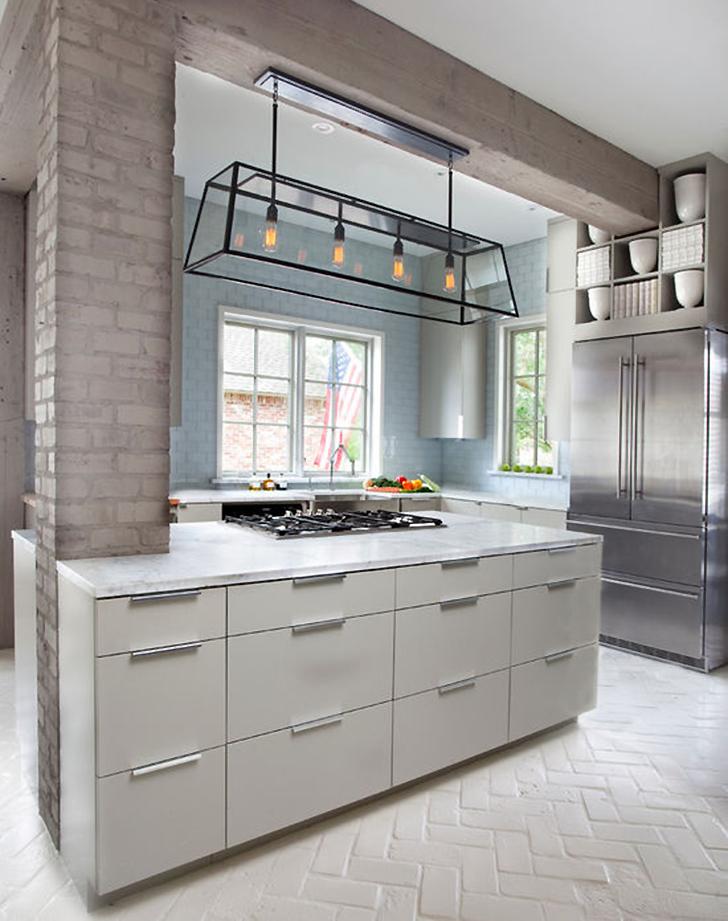 5 Surprising Kitchen Flooring Ideas to Consider PureWow
