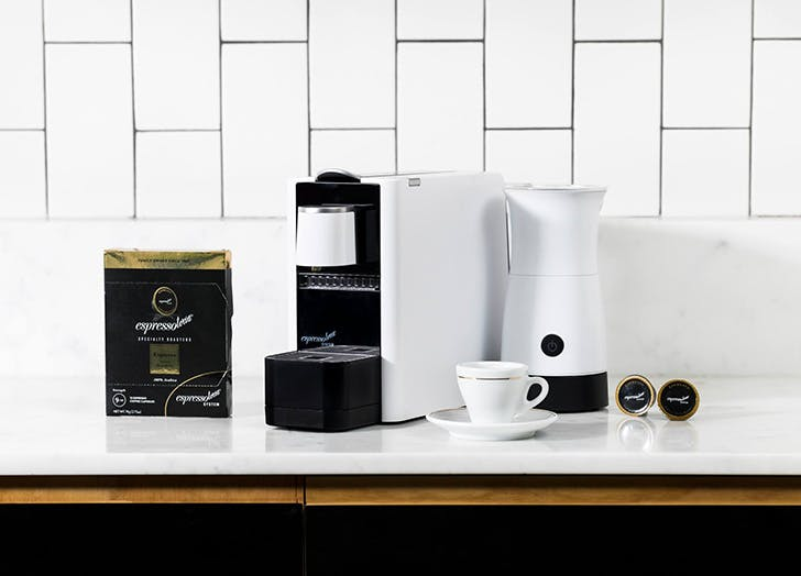 foodie gift guide espresso machine