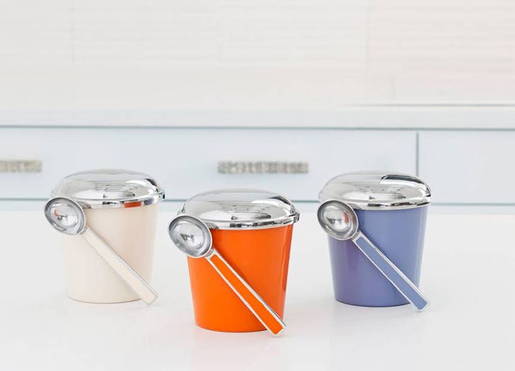 foodie gift guide ice cream containers
