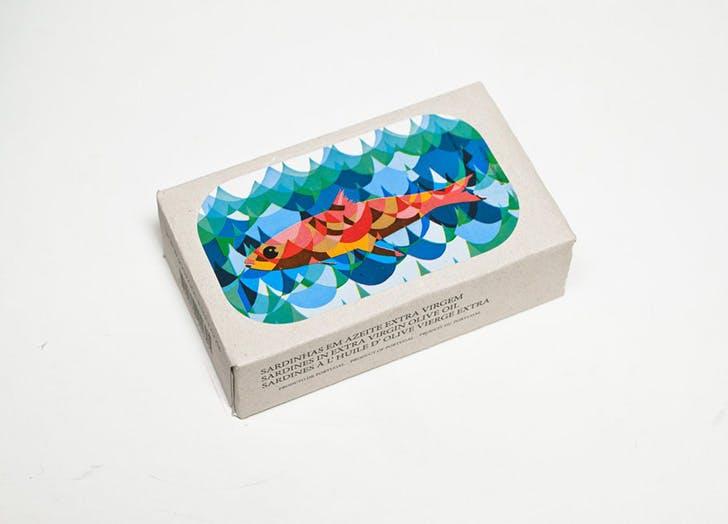 foodie gift guide sardines