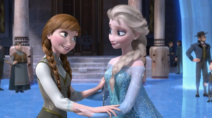 Arbiter of Taste Kristen Bell Reports That 'Frozen 2 Is 'VERY Good