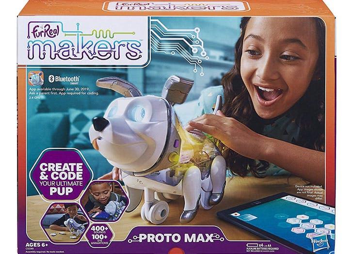 furReal Makers Proto Max