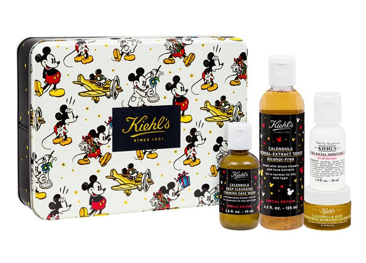 gifts that give back kiehls