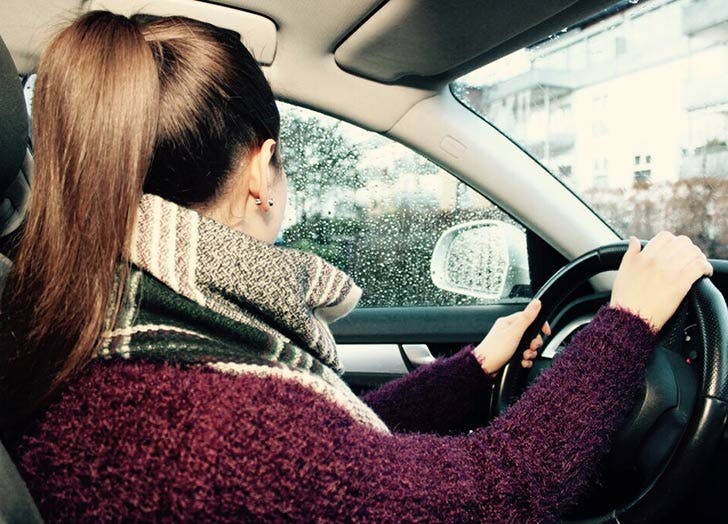 girl teen driving right 524