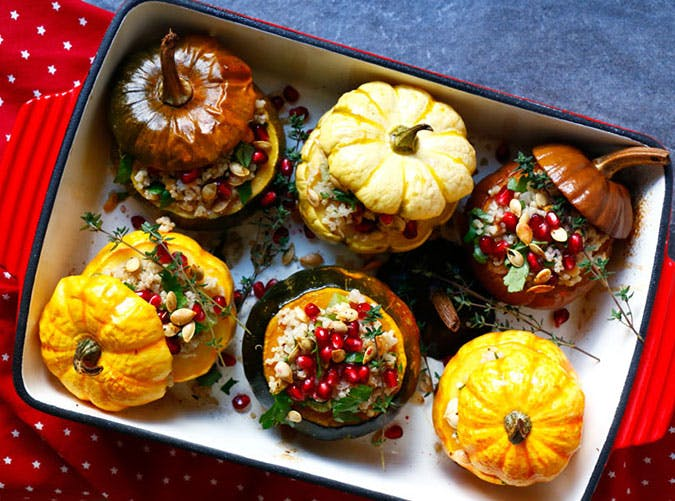 33 Gluten-Free Holiday Recipes to Make This Season