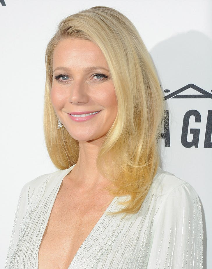 gwyneth less more