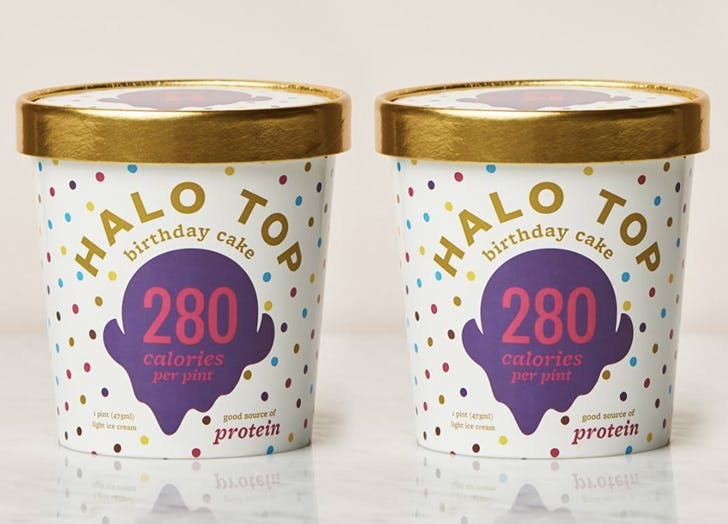 halo top cancer LIST