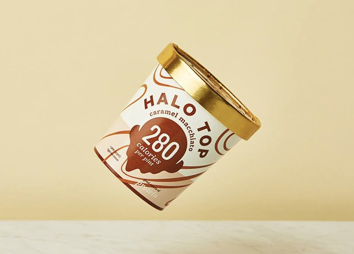 halo top sagittarius LIST