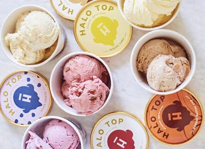 The Best Halo Top Flavor For Your Zodiac Sign - PureWow
