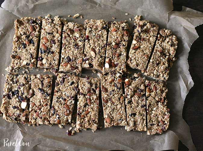 high protein granola bars 501