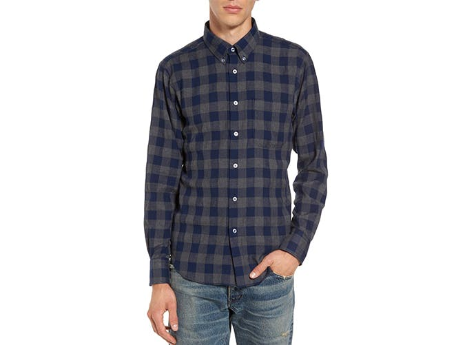holiday gifts for men 10  flannel