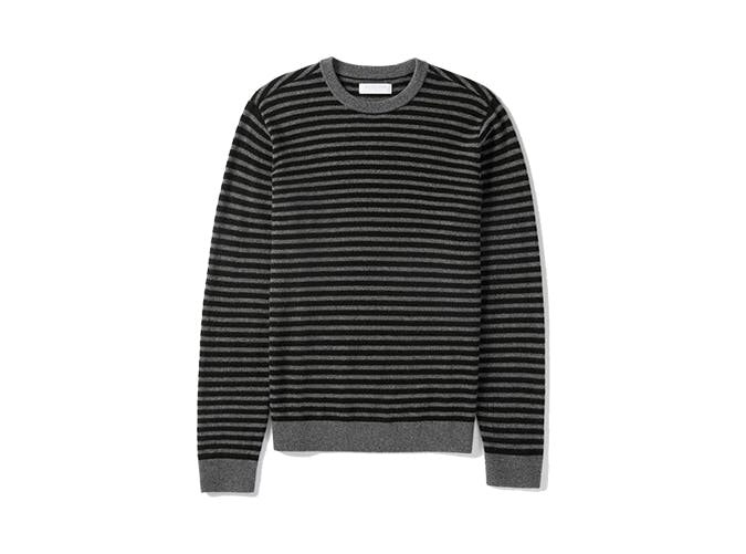 holiday gifts for men 13  cashmere sweater