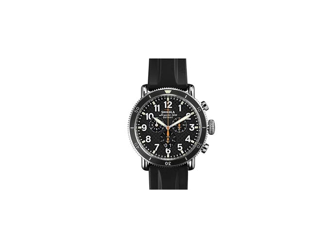 holiday gifts for men 7  shinola watch